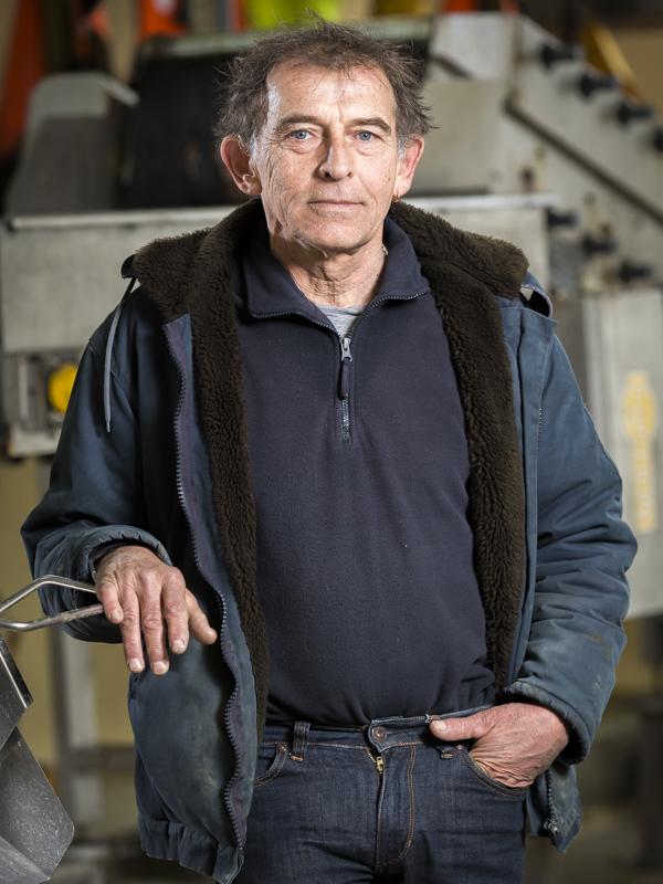 André CHAUMARD