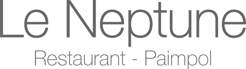 Logo restaurant Le Neptune