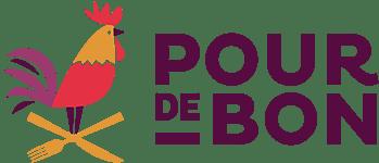 Logo Pourdebon